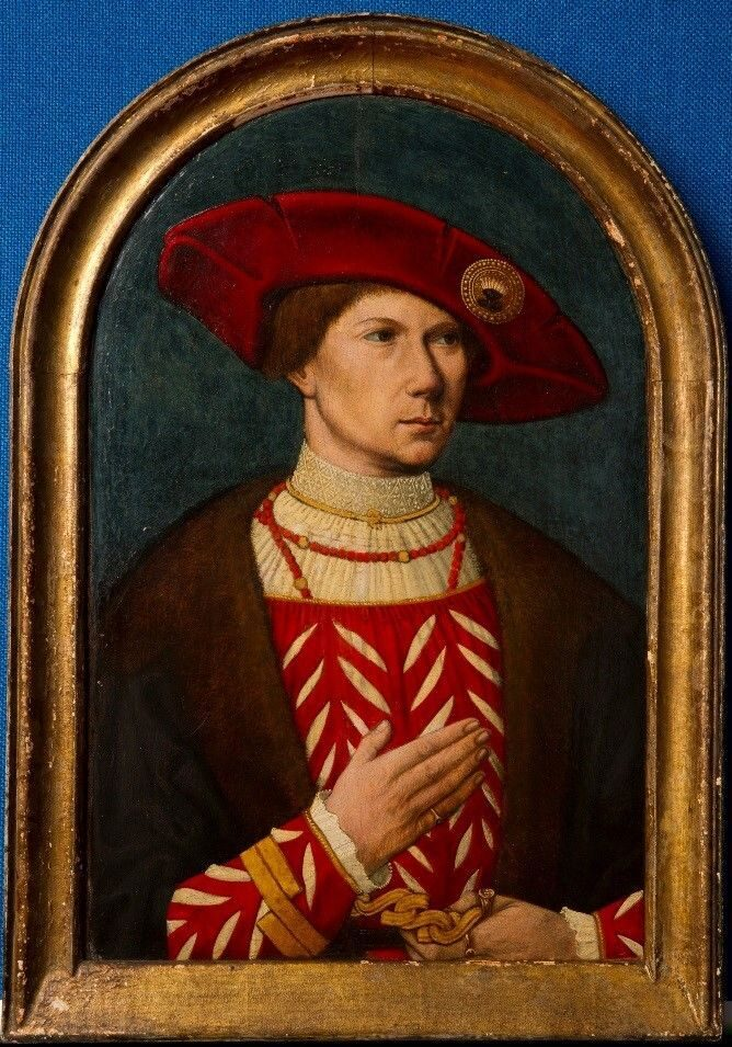 self portrait rafaello sanzio raphael